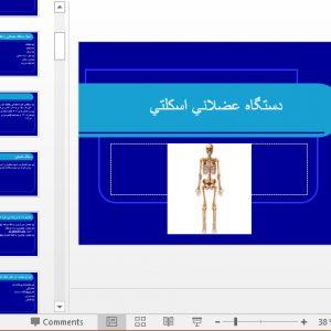 عکس انواع رباط در مفصل ها